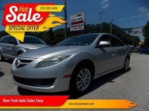 2010 Mazda MAZDA6 for Sale in Newport News, VA