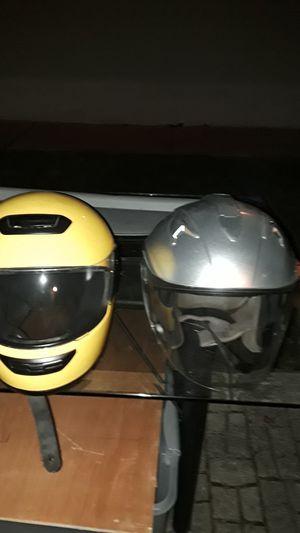 Motorcycle helmets for Sale in Woodbridge Township, NJ