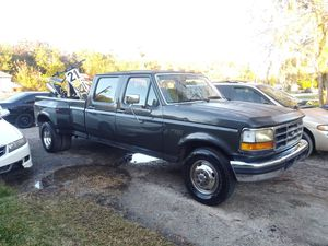 97 Ford 350 7.3. Turbo Diesell dually for Sale in BVL, FL