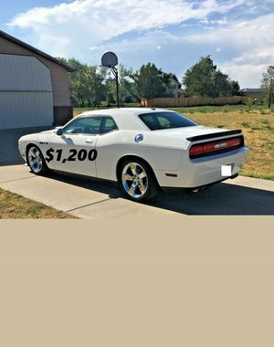 🌺$1,2OO Selling🌺 2009 Dodge Challenger🌺 very nice🙏🏼 for Sale in Chula Vista, CA