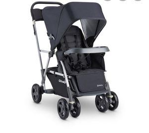 Joovy double stroller for Sale in Burbank, IL