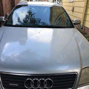 Audi A6 1999 Wagon Avant for Sale in Chesapeake, VA