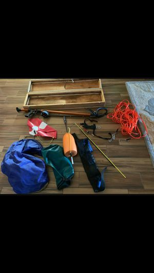 SPEARFISHING SETUP for Sale in Riverside, CA