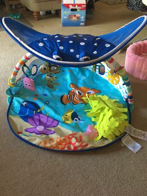 Finding Nemo Play Mat for Sale in Springfield, VA