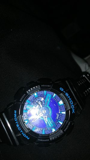 G shock for Sale in Fremont, CA