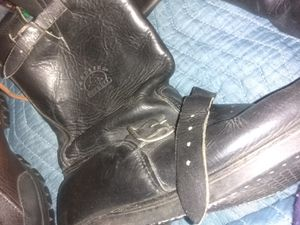 Carolina Motorcyle Boots for Sale in Oxon Hill, MD
