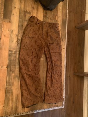 Volcom snowboarding pants for Sale in Carlsbad, CA