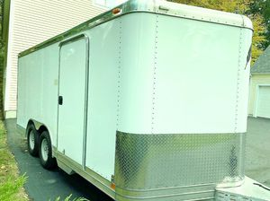 ♦ Trailer Featherlite🔷16' L x 8.5' W x 6' H ♦ for Sale in New York, NY