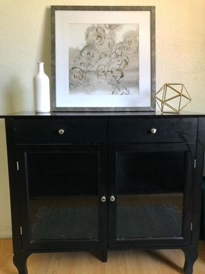 Wooden Credenza for Sale in Montclair, CA