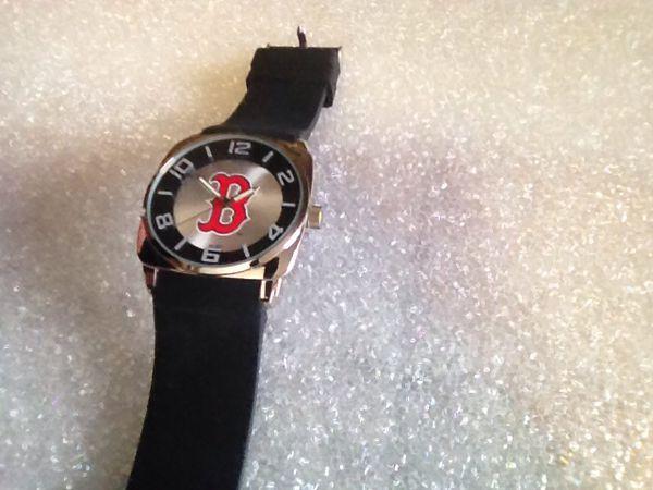Boston Red Sox watch