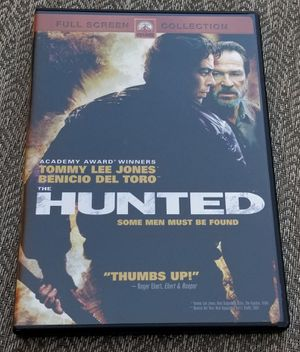 The Hunted DVD 2003 for Sale in Richmond Heights, OH