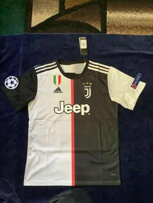 19/20 Juventus Home Jersey for Sale in Lynwood, CA