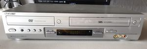 Sony DVD VCR Combo SLV-D300P Hi-Fi Stereo VHS Player Video Recorder - Parts Only for Sale in Livermore, CA