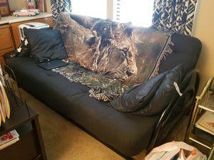 Futon sleeper for Sale in Littleton, CO