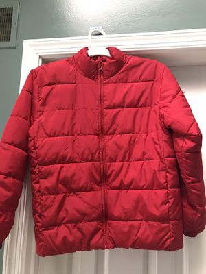 Children's red coat (unisex) for Sale in Herndon, VA