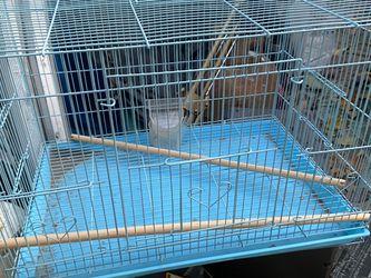 Birdcage 2 feet long for Sale in Hawaiian Gardens,  CA