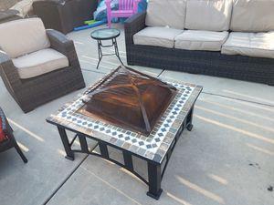 Outdoor wicker furniture for Sale in Riverside, IL