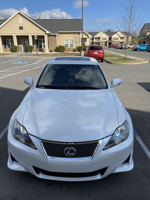 2011 Lexus IS250 AWD for Sale for Sale in Sevierville, TN