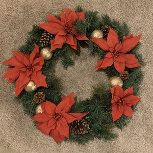 Large Christmas Wreath for Sale in Union, KY