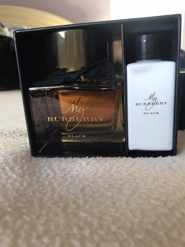 My Burberry Perfume- New! 💕