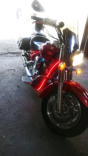 Motorcycle. Yamaha V Star for Sale in Cleveland, OH