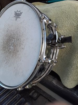 TAMA SNARE DRUM for Sale in Whittier, CA