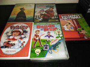 Movies for Sale in Boston, MA