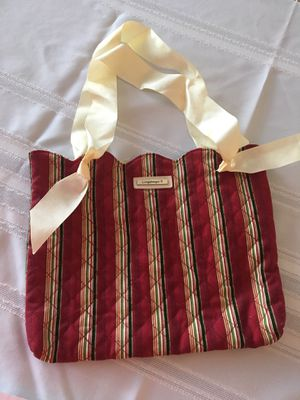 Longaberger Holiday Tote for Sale in Warrington, PA