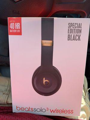 Beats Solo 3 by Dre for Sale in Celebration, FL