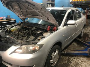 2004 Mazda for parts only $950 for Sale in Silver Spring, MD