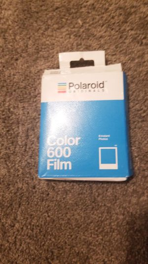 Polaroid originals for Sale in Largo, FL