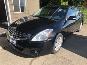 2011 Nissan Altima 2.5 S for Sale in Salem, OR