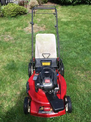 New And Used Lawn Mowers For Sale Offerup