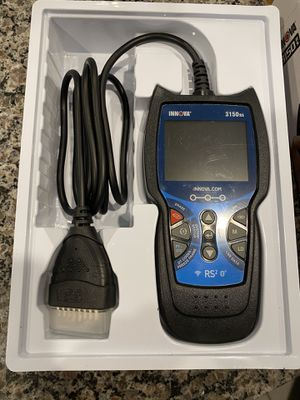 New - Innova 3150RS OBD2 Scanner for Sale in Henderson, NV