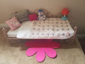 Our generation doll bed for Sale in Mission Viejo, CA