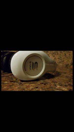 Soul by Ludacris SL150 Headphones (rare colorway) Beats for Sale in Sacramento, CA