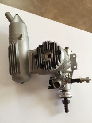 Used, Remote control engine for Sale for sale  Elmwood Park, NJ