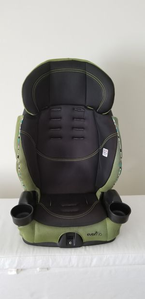 Evenflo Car Seat Booster for Sale in Long Beach, CA