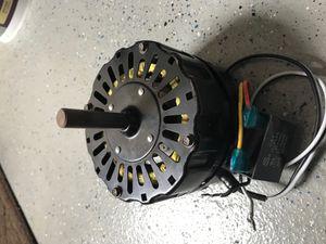 Attic exhaust fan motor for Sale in Forked River, NJ