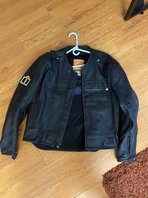 Motorcycle Jacket, Icon for Sale in West Hollywood, CA