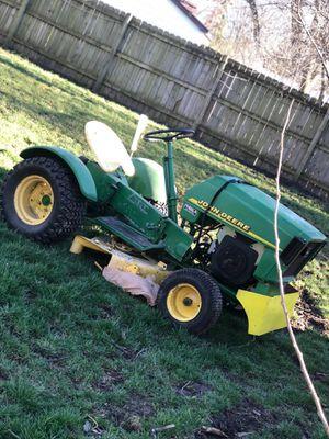John Deere race tractor for Sale in Hoffman Estates, IL