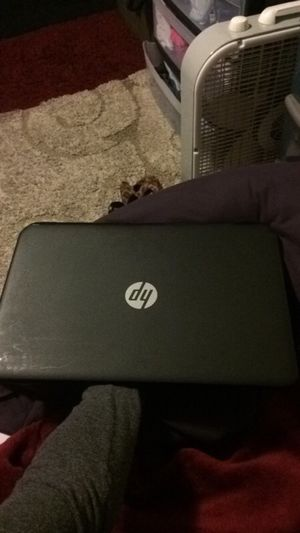 Hp Labtop for Sale in Sanger, CA