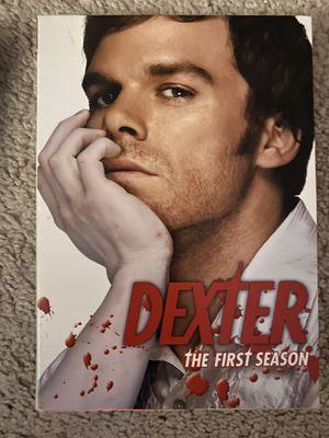 Dexter season 1 for Sale in Lakewood, CO
