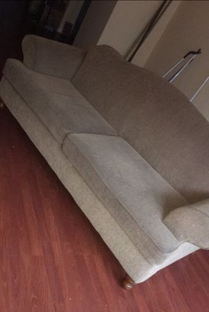 Couch EXCELLENT Condition From Smoke Free Home for Sale in Irmo, SC