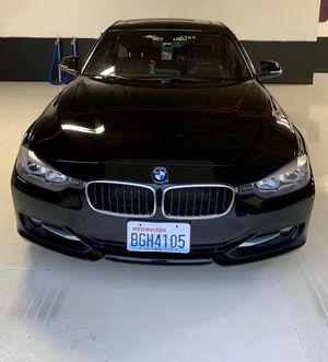 BMW 328i xdrive clean title for Sale in Bellevue, WA