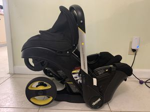 Doona Car seat for Sale in Plantation, FL