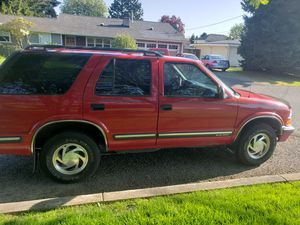 1998 chevy blazer for Sale in Puyallup, WA