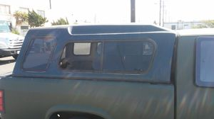 Camper shell for Sale in Norwalk, CA