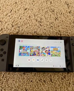 Nintendo Switch 32GB - Clean / Works Great! for Sale in San Jose, CA