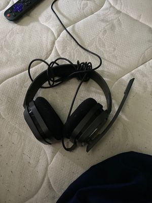 Astro gaming headsets for Sale in LaFayette, GA